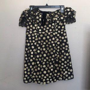 For Love And Lemons Dresses - For love and lemons 🍋Lottie Ruffle Mini dress